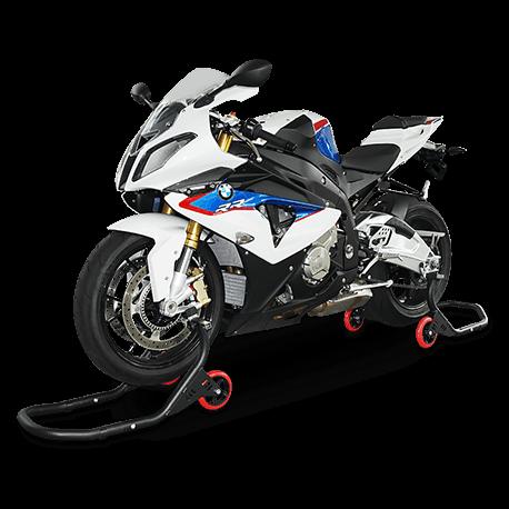 Constands Bequille Moto Avant