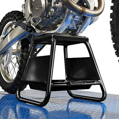 Motocross Stands